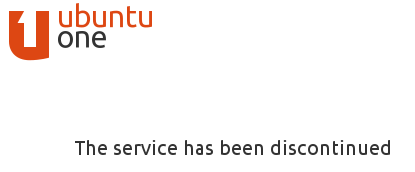 ubuntu_service_discontinued