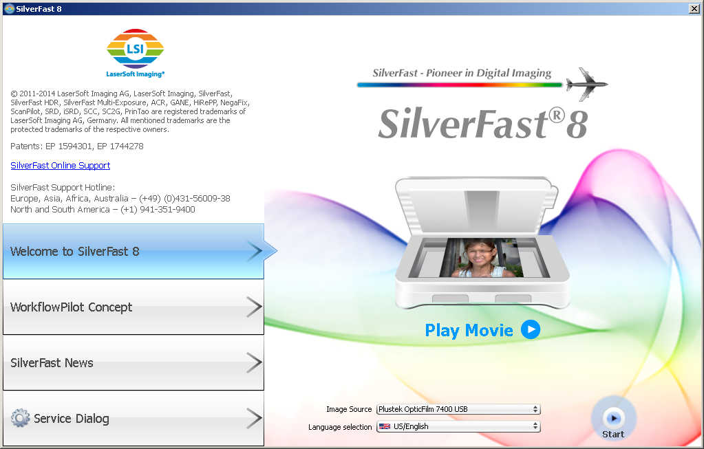 silverfast_main_window